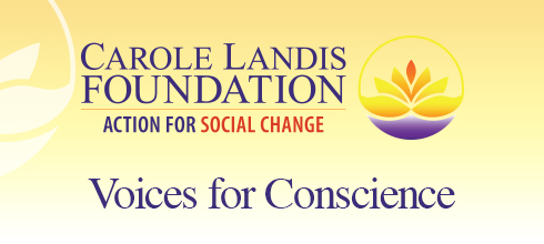 THE VOICE OF CONSCIENCE Newsletter