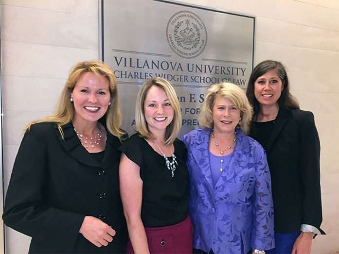Villanova - Institute to Address Commercial Sexual Exploitation